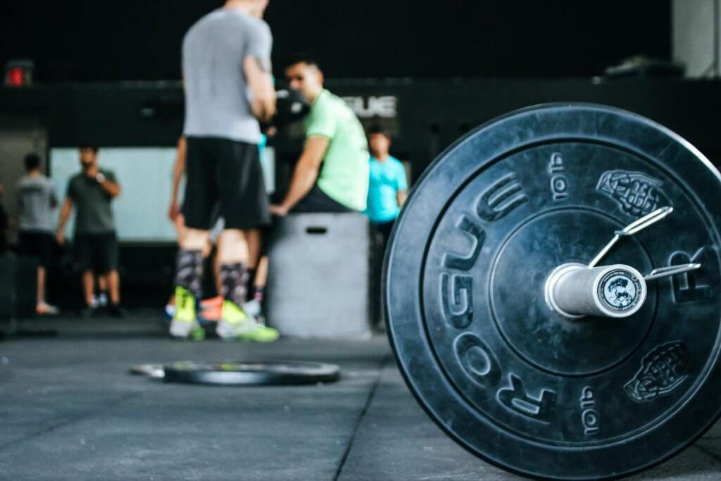 Training Services - Discover Strength