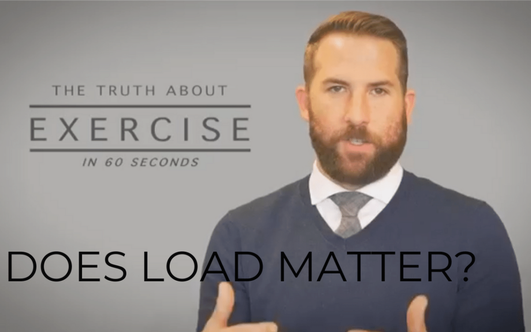 Does Load Matter?