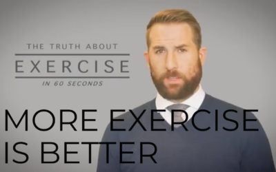Can You Exercise Too Much?