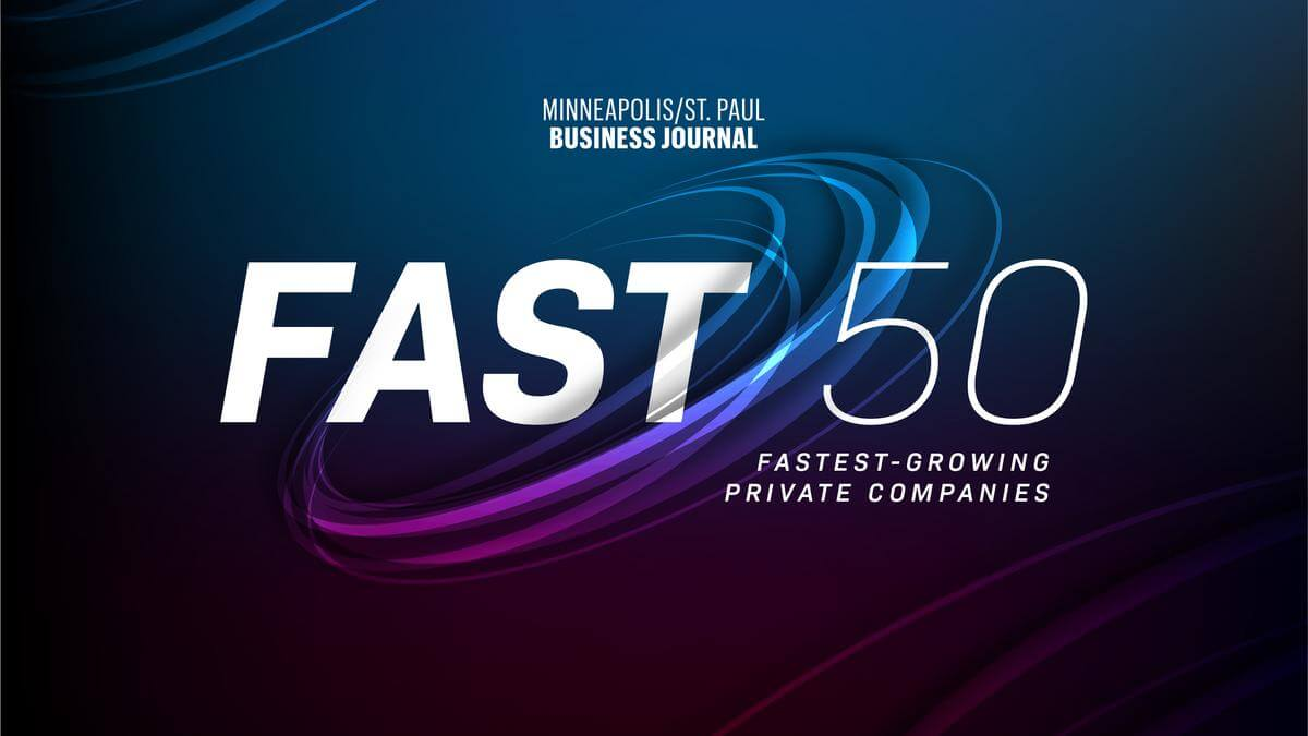 Fast50 minneapolis st paul business journal 2019