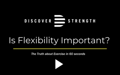 The Truth About Flexibility
