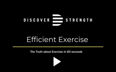 Efficient Exercise