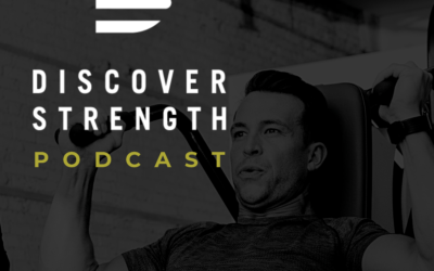 Discover Strength Podcast Teaser
