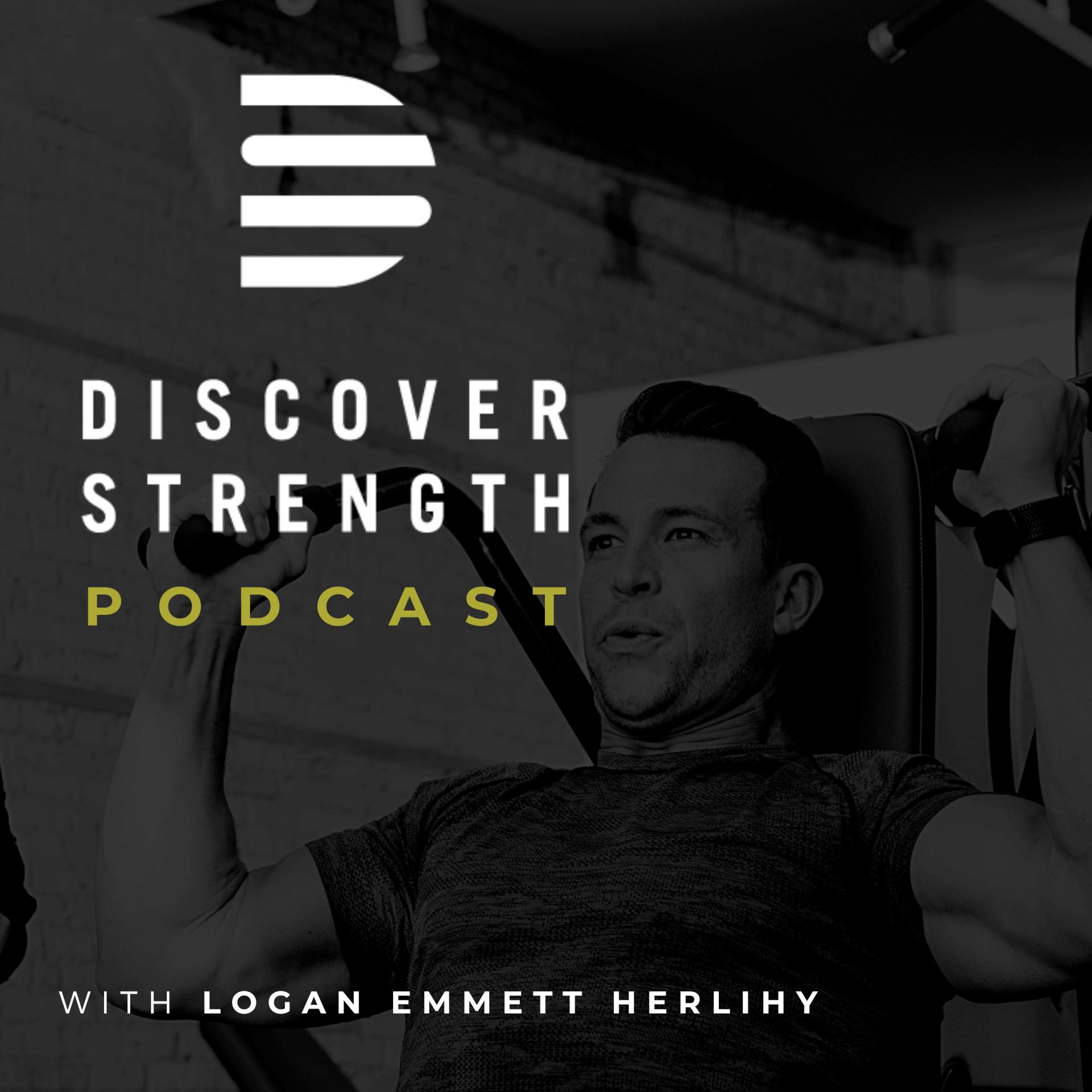 Discover Strength Podcast