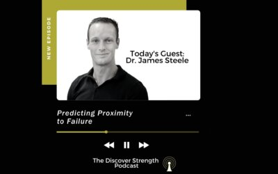 Episode 3: Predicting Proximity to Failure