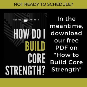 how do I build core strength?